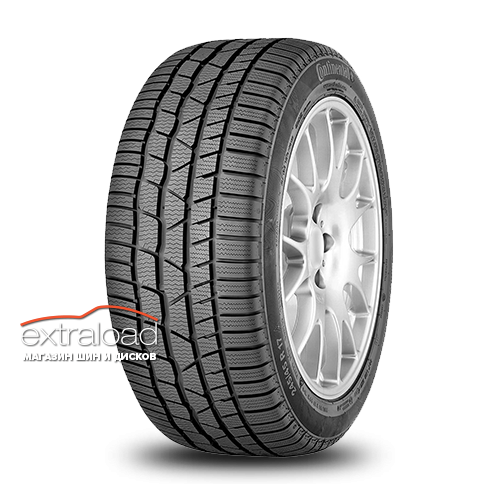 Continental ContiWinterContact TS 830 P AO 255/35 R20 97W XL