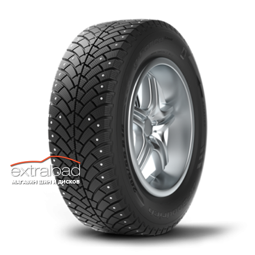 BFGoodrich g-Force Stud 225/55 R16 99Q XL (шип.)
