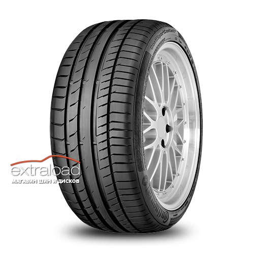 Continental ContiSportContact 5 VOL 275/45 R20 110V XL